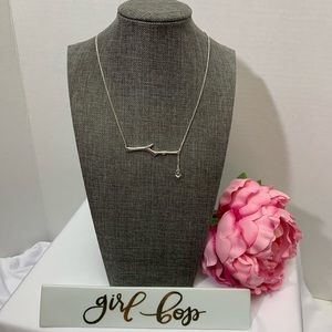 Chloe and Isabel Branch Necklace